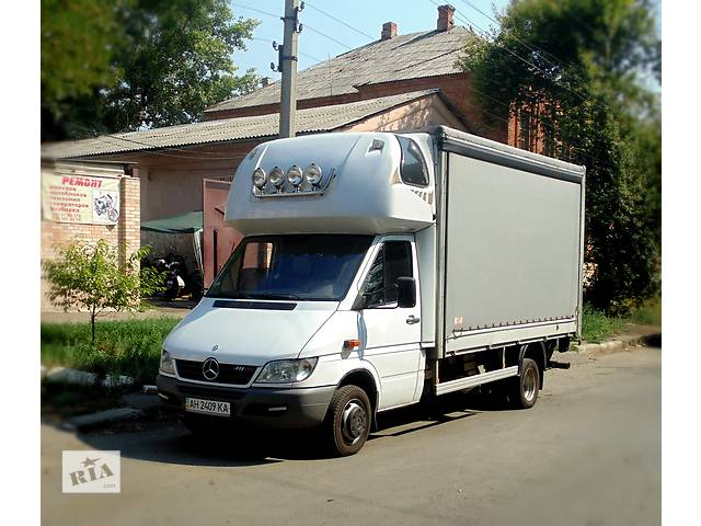 бу Грузовые перевозки   в Украине