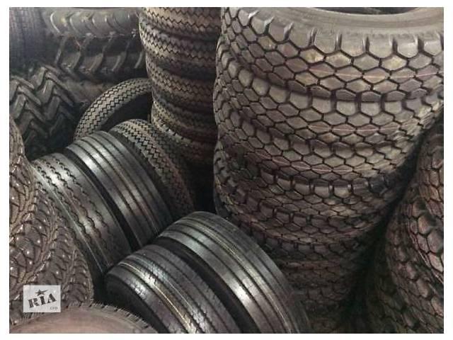 Грузовые шины, коммерчески, легковые и зимние и летние и всесезонные- объявление о продаже  в Виннице