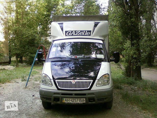 купить бу Грузовые перевозки в Донецке