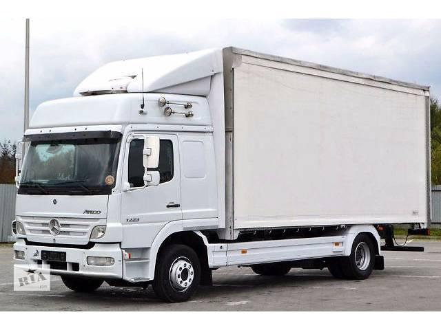 грузовые перевозки- объявление о продаже  в Хмельницком