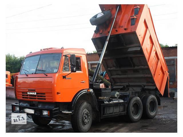 продам Грузовые перевозки, доставка,  вывоз мусора бу в Одессе