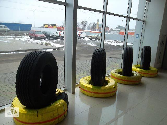 грузовые шины- объявление о продаже  в Виннице