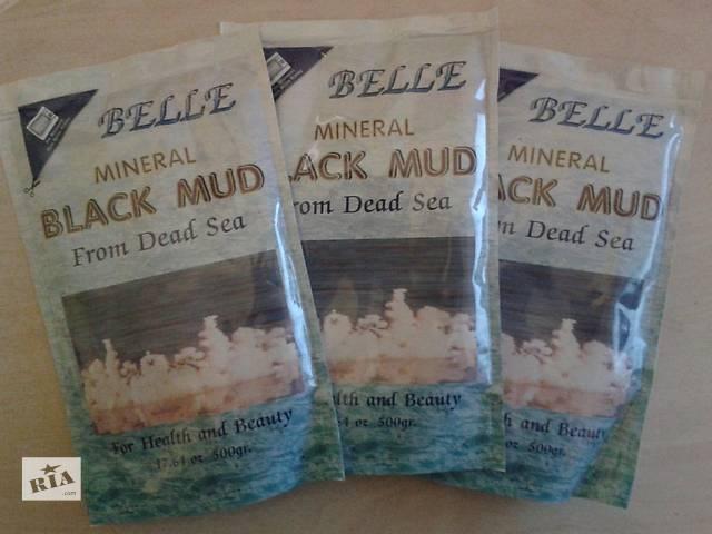 купить бу Грязь лечебная из мертвого моря в Полтаве