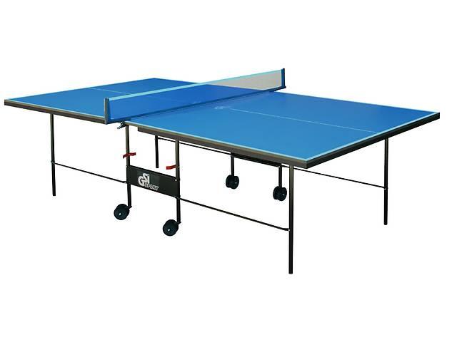 продам Теннисный стол Gk-3 для закрытых помещений. Гарантия 2 года. Оплата наличный, безналичный, оплата частями бу в Киеве