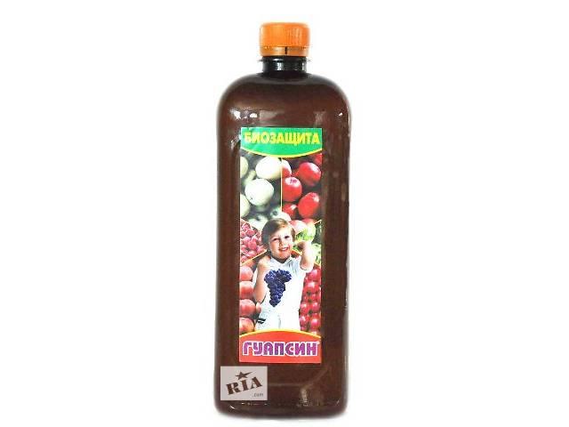 бу Гуапсин -бактериальный препарат для защиты растений в Черкассах