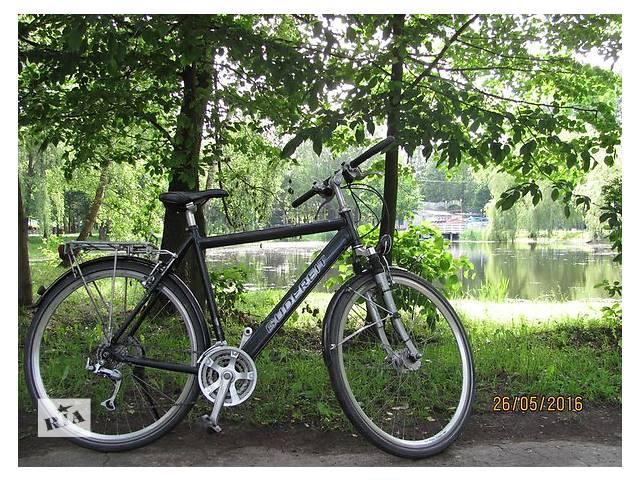 Gudereit Stree bike Z- объявление о продаже  в Шепетовке