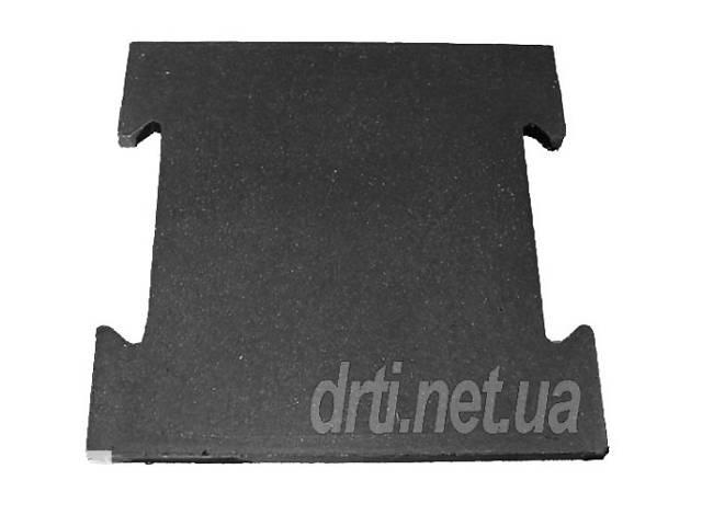 Гумове покриття для підлоги  «Ласточкин хвіст» - объявление о продаже  в Дубно