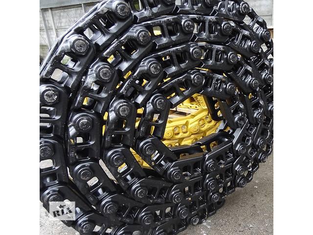 купить бу Гусеничная цепь 46 звеньев для Komatsu D30 D31 в Тернополе
