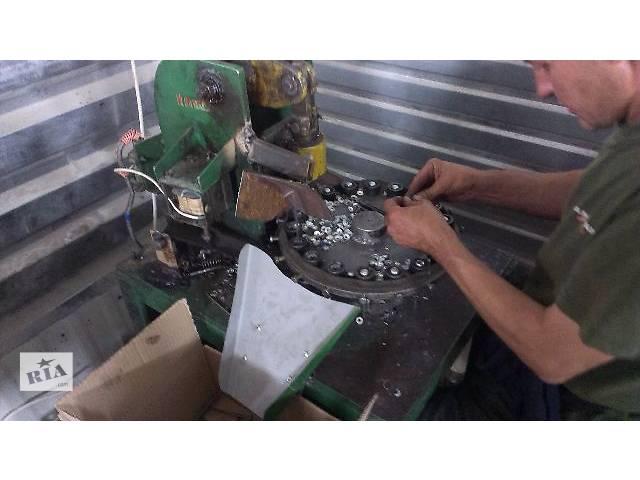 бу Гвозди строительные  от производителя в Харькове