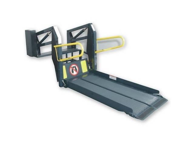 продам гидравлический автоподъемник для инвалидов RICON бу в Херсоне