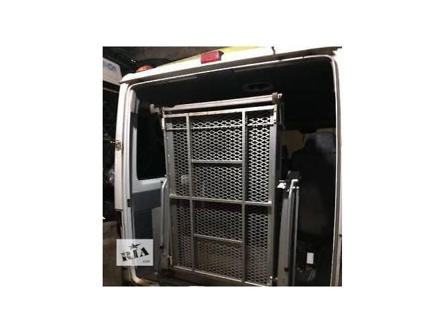 купить бу гидроборт гидравлический автоподъемник для инвалидов в Херсоне