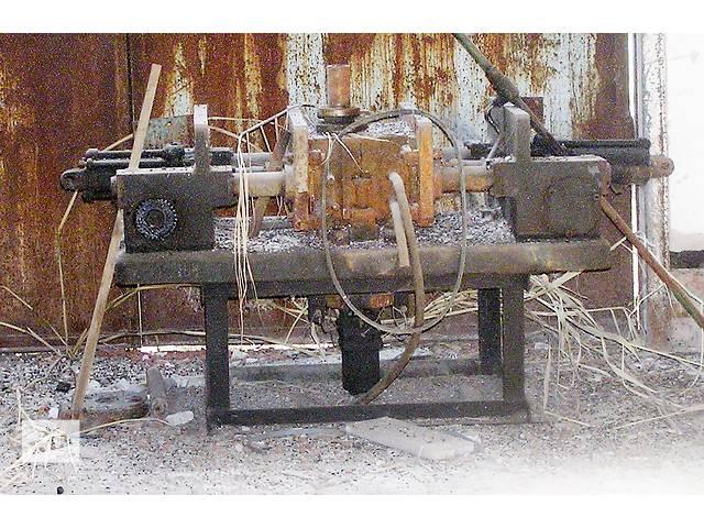 Гидравлический кокильный станок Н-100 - объявление о продаже  в Мелитополе