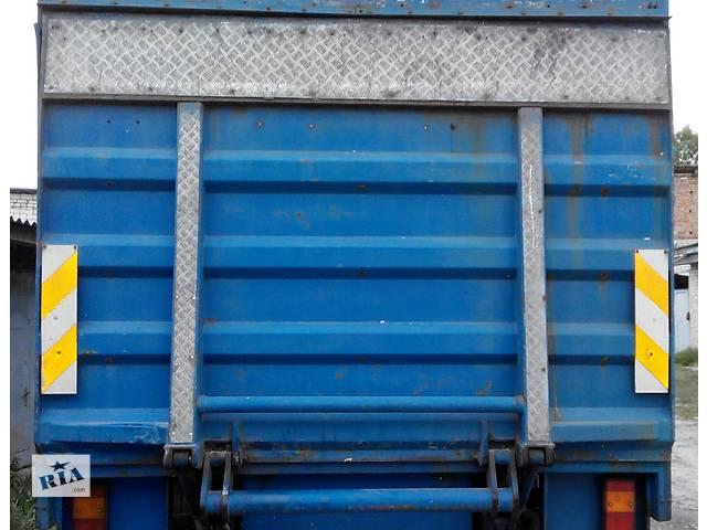 Гидроборт для грузовика- объявление о продаже  в Шостке
