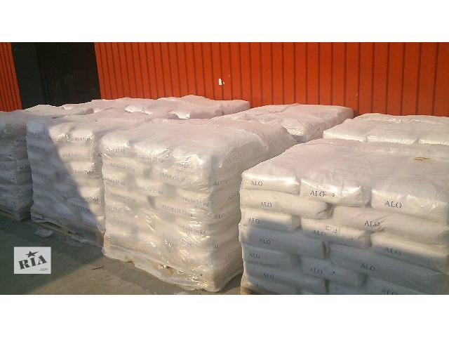 Гидроксид алюминия AL(OH)3- объявление о продаже   в Украине