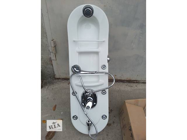 продам Гидромассажная душевая панель бу в Тернополе