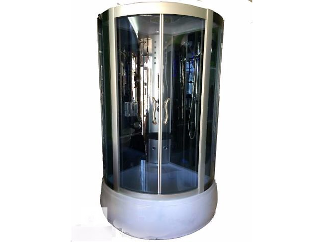 продам Гидромассажный бокс Diamond A-002, 1000х1000х2150 мм. бу в Одессе