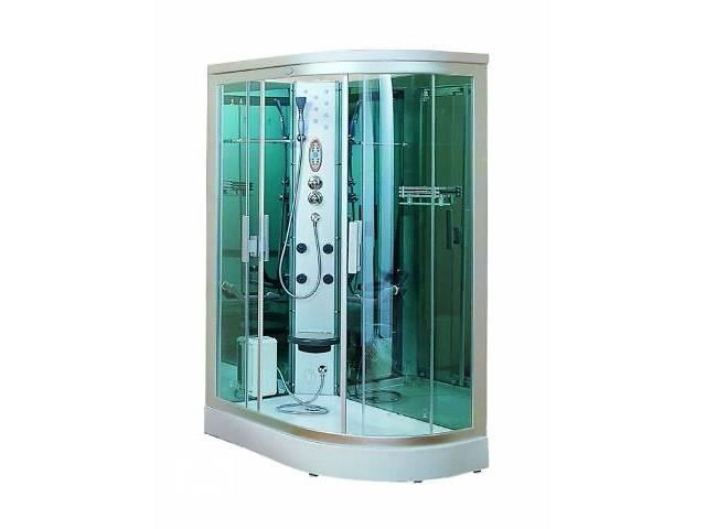 продам Гидромассажный бокс СRW AE-006 L, 1300х800х2180 мм бу в Одессе