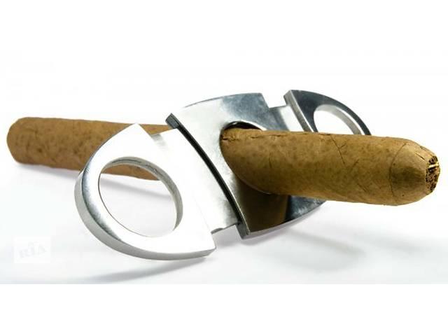 купить бу гильотина для сигар пирсер  пробойник в Харькове