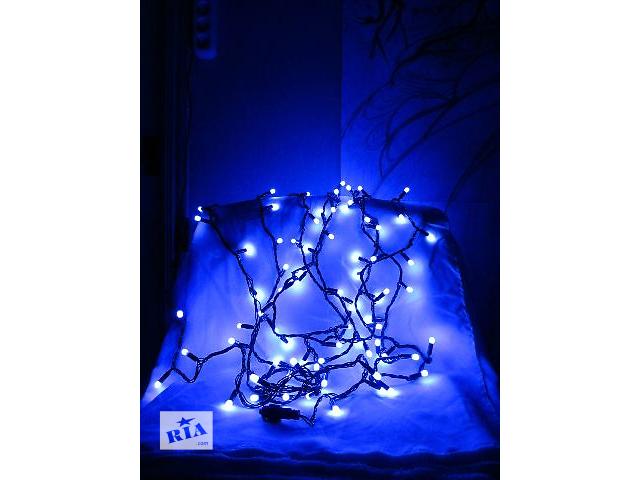 купить бу Гирлянда уличная 30м, 300 светодиодов в Одессе