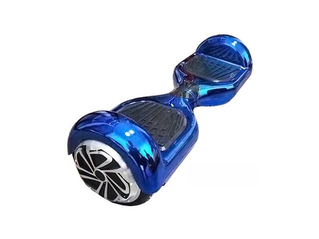 купить бу Гироскутеры Smart Balance Wheel 67 Blue в Житомире