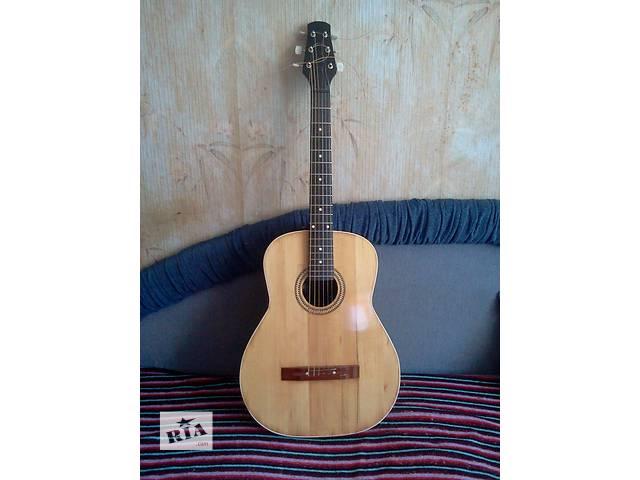 продам Гитара 6ти струнная бу в Кременчуге