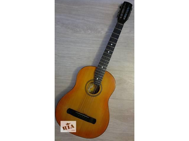 бу Гитара в Полтаве