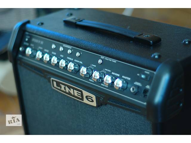бу Гитарный комбоусилитель Line 6 Spider IV 30 Вт в Червонограде