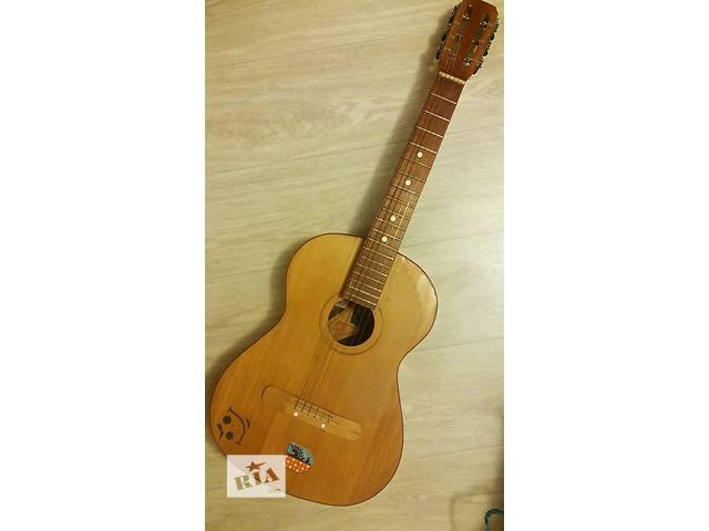 купить бу Гитары Акустические гитары б/у в Полтаве