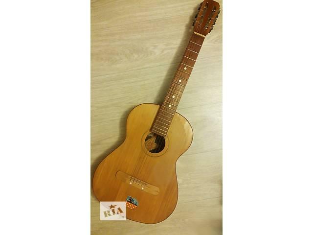 продам Гитара классическая. бу в Полтаве