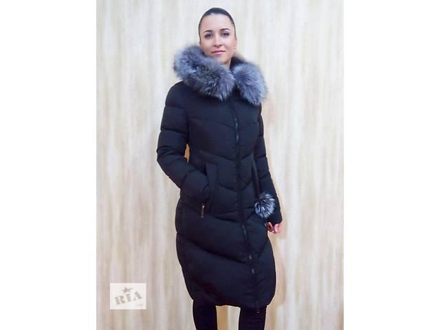 продам Hailuozi 16-090 куртка приталенная зима бу в Черкассах