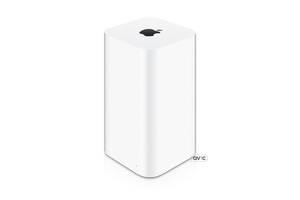 Новые Беспроводные точки доступа Apple