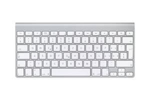 Новые Клавиатуры Apple