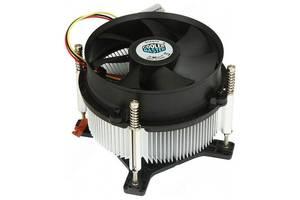 Новые Охлаждающие системы CoolerMaster