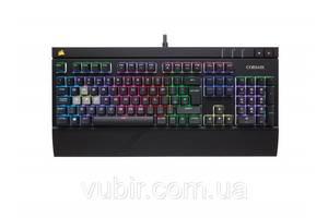 Новые Клавиатуры Corsair