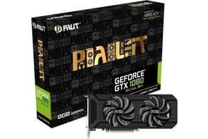 Новые Видеокарты Palit