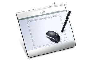 Новые Графические планшеты