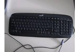 б/у Клавиатуры Genius