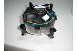 б/у Системи охолодження Intel
