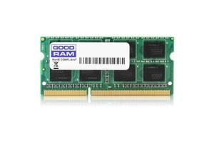 Новые Модули памяти Goodram