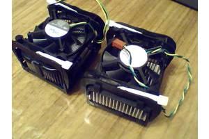 Новые Охлаждающие системы Intel