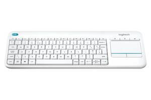 Новые Клавиатуры Logitech