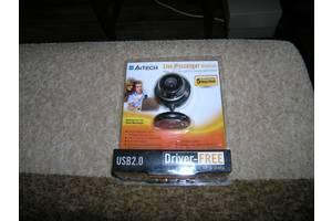 б/в Веб-камери A4 Tech