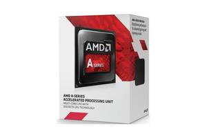 Новые Процессоры
