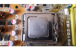 б/в Компьютерные процессоры Intel