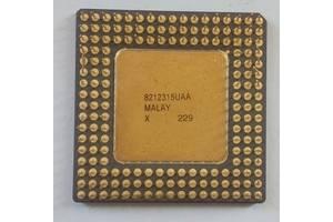 б/в Комп'ютерні процесори Intel