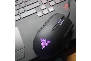 Новые Компьтерные мышки Razer