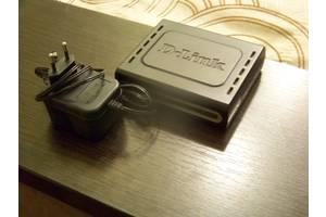 б/у Сетевые адаптеры D-Link