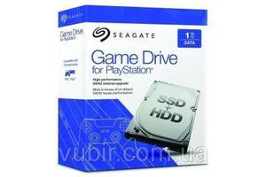 Нові Жорсткі диски Seagate