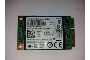 б/у SSD-диски