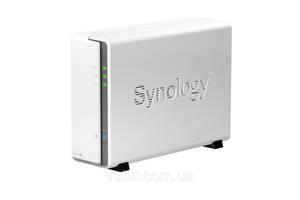 Новые Сетевые хранилища (NAS) Synology